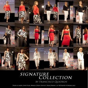 Signature Collection show